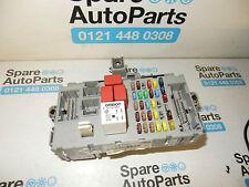 FIAT BRAVO MK2 UNDER DASH FUSEBOARD, FUSE BOX 51826183