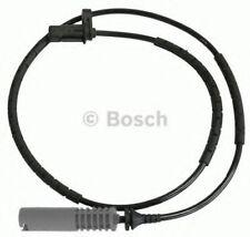 Sensore ABS Adatto a BMW 318 E90 POSTERIORE 2.0 2.0D 05 a 11 velocità della ruota BOSCH 34526762466