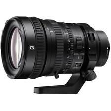 Sony FE PZ 28-135mm F4 G OSS SELP28135G G Standard Zoom Lens Brand New