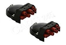 BREMI Distributor Cap x2 pcs for BMW 750i 750iL E32 E38 E31 850Ci 850CSI 850i