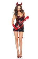 Demon Devil Darling Women Adult Costume