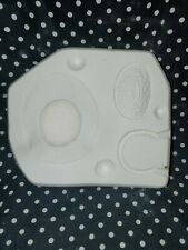 Scioto Mold S1402 Hat and Basket to S-1397 Slip Casting Ceramic Molds