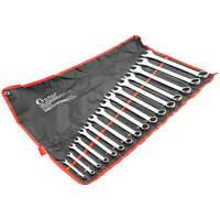 Maulringschlüssel Set Zoll Werkzeug Satz Ringschlüssel Harley Schraubenschlüssel