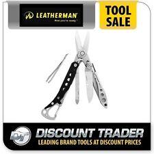 Leatherman Style CS - Keychain Multi-Tool 831207