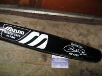 Pete Rose Autographed 4192 Mizuno Baseball Game Bat JSA Certified