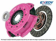 EXEDY Heavy Duty CLUTCH KIT FOR TOYOTA LANDCRUISER VDJ79R 1VD-FTV 07-ON V8 TURBO