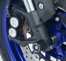 R&G FORK PROTECTORS for YAMAHA MT-09 (FZ-09), 2013 to 2018