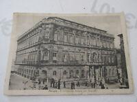Tarjeta Postal Época Perugia Regia Universidad Italiana Para + Shipped 1938