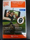 Rentrak Tripod Kit with Bluetooth Remote NEW