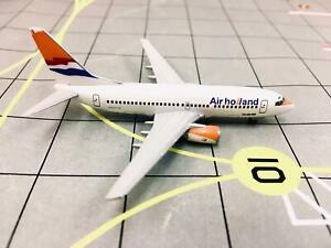 RARE Herpa Wings sample 1:500 Air Holland Boeing 737