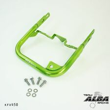 Kawasaki KFX 450 KFX 450R  Grab bar   Rear Bumper  Alba Racing   188 T5 G