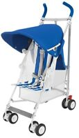 Maclaren Baby Volo B-01 Compact Lightweight Umbrella Fold Single Stroller NEW