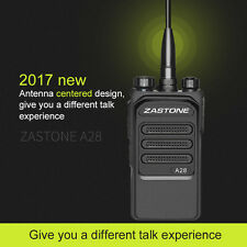 Zastone ZT-A28 10W Long Range Walkie Talkie 10km UHF 400-480MHz Two Way Radio