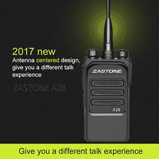 Zastone ZT-A28 10W Long Range Walkie Talkie 10km UHF 400-480MHz Two Way Radio
