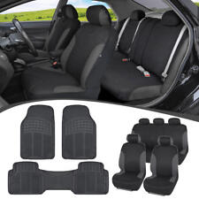 Toyota Sienna Seat Covers >> Seat Covers For 2004 Toyota Sienna For Sale Ebay