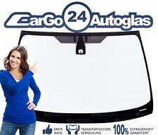 Ford Mondeo Bj.2007-2014 Windschutzscheibe Blau Solar Heizbar Regen&Licht Sensor