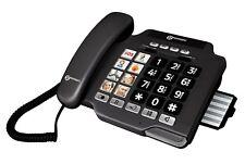 Schwerhörigentelefon mit Direktwahltasten Photophone 100