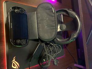 Sony PS Vita PCH-1104 3G+Wifi