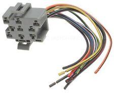 HEADLIGHT SWITCH CONNECTOR FORD CAR FORD F150 F250 F350 E150 E250 E350 & MUSTANG