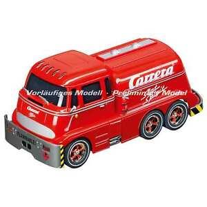 "Carrera Digital 132 Tanker "" Slot Spirit "" - Limited Edition 2017 - 30822"