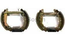 BOSCH Kit frenos, disco de tambor SEAT IBIZA VOLKSWAGEN POLO GOLF 0 204 114 053