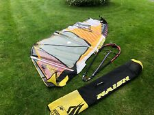 Voile naish Ripper 4.2