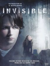 Dvd INVISIBLE - (2007) *** Walt Disney ***......NUOVO