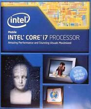 Intel BX80647I74900MQ SR15K Core™ i7-4900MQ Processor 8M Cache, up to 3.80 GHz