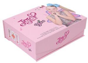 JoJo Siwa Be You - Gift Set With 100ml EDP Spray, 100ml Body Wash and 100ml Body
