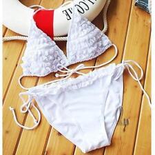 Bikini Hand-wash Only Petite Swimwear for Women