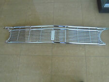 FORD XT FALCON FRONT GRILLE***RESTORED & RECHROMED***