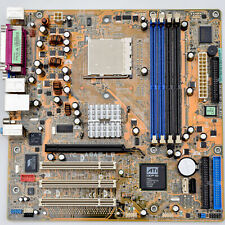New listing Hp Compaq Presario Sr1834Nx 5188-4364 Amberine M Motherboard Amd 939 Ddr Sata