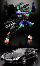 Transformers Alternity Banzaitron Takara