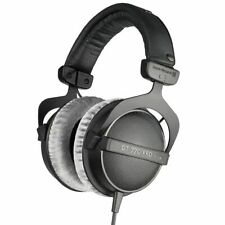 Beyerdynamic DT770 Pro Studio Headphones (80 Ohm version)