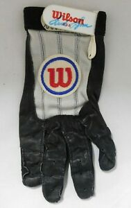 Fred Lynn Signed Wilson Batting Glove JSA Authenticated