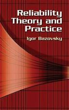 Dover Civil and Mechanical Engineering: Reliability Theory and Practice by...