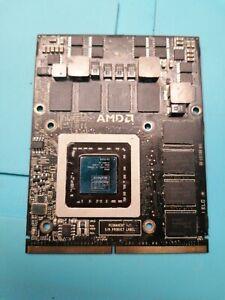 """Grafikkarte iMac 27"""" 2009 Video ATI Radeon HD 4850 512MB 109-B91157-00"""