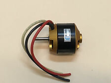 AXI Model Motors Gold Line 2814/10   Brushless Electric Motor Part #281410