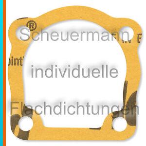 Lenkgetriebe-Dichtung für Volvo PV544, P1800, 120, 130, 210, 220, 140, 142, 144