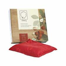More details for inatura cherry warmth pillow classic square