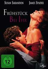 Frühstück bei ihr - Susan Sarandon - James Spader - DVD - OVP - NEU