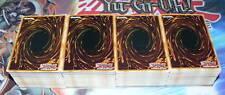 Lot of 500 Random YU-GI-OH English common cards MINT-NM PLUS BONUS HOLOS