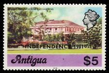 """ANTIGUA 616 (SG695B)  - Independence """"Government House"""" (pf16943)"""