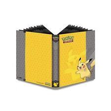 Album Pokémon Pro-raccoglitore di Portafogli Ultra Pro Pikachu per 360 cartoline