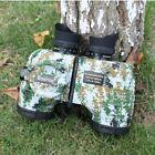 Binoculars Binocular Waterproof 7x50 Night Vision Compass Rangefinder HD Camping