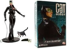 "DC Direct 13"" 1:6 Scale Modern CATWOMAN Deluxe Figure 1:6"