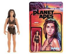 SUPER 7 PLANET OF THE APES NOVA 3.75 inch REACTION FIGURE new