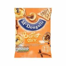 Mcdougalls Cake & Bread Mixes
