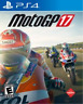 MOTOGP 17 D1 PS4 GAME NEW