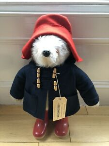 VINTAGE GABRIELLE DESIGN PADDINGTON BEAR